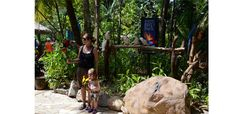 10 awesome places for a family vacation: Singapore