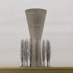 Water Tower, Lauren Marsolier