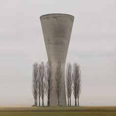Water Tower, Lauren Marsolier