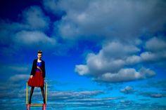 Rainbow Dreams by Ann Mikitiuk