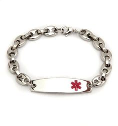 food allergy bracelet