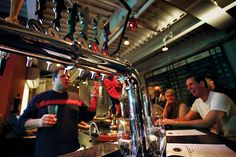 Westchester's Craft Beer, Bar, And Restaurant Scene - 914INC. - Q4 2014 - Westchester, NY