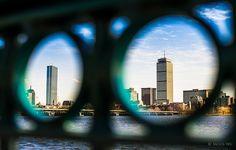 Boston, <3