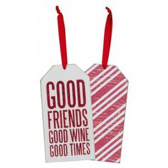 Wishing everyone: Good Friends, good wine and good times for Thanksgiving!