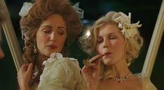 sofia coppola's Marie Antoinette. my favorite movie