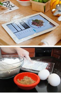 Chef Sleeve for iPad  ::  25 Ultra-Clear, A re-sealable Sleeves ( https://opensky.com/p/alt?osky_rdrct=ruhlman%2Fproduct%2Fchef-sleeve-for-ipad_origin=hsy_source=type129 )