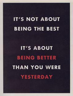 Better Than Yesterday (Jeff Finley)