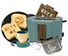 Morning Bytes... Toaster by LC Premiums, Ltd., http://www.amazon.com/dp/B0049PG628/ref=cm_sw_r_pi_dp_900Wqb0NT5BCR