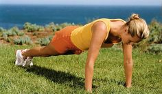5 Ways to Make Your Basic Plank Better | No-sweat ways to master the no-equipment workout.