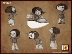 Despicable Me (2010) ✤ || CHARACTER DESIGN REFERENCES | Find more at https://www.facebook.com/CharacterDesignReferences if you're looking for: #line #art #character #design #model #sheet #illustration #expressions #best #concept #animation #drawing #archive #library #reference #anatomy #traditional #draw #development #artist #pose #settei #gestures #how #to #tutorial #conceptart #modelsheet #cartoon #toddler #baby #kid