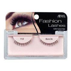 Ardell 112 bottom lashes