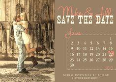 Invitacion - calendario