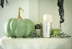 boxwoodclippings_green halloween decor