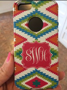 Design your own Personalized or monogrammed OtterBox®