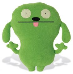 Classic Groody ugly doll
