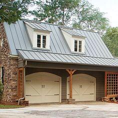 Best Garage On Pinterest Garage Doors Garages And Carriage House 400 x 300