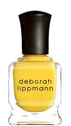 deborah lippmann nail polish! #DeborahLippman #kbshimmer  #style #zoya #OPI #nailsinc #dior #orly #Essie #Nubar @opulentnails over 18,000 pins