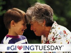 #GivingTuesday is a day to give back. Donate today and help END Alzheimer's. http://ow.ly/rpBQc