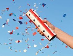 20 Crafts and Party Ideas for the Fourth of July