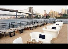 Huffington Post...Best Rooftop Bars & Lounges in NYC