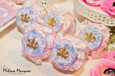 festa princesas clean - Pesquisa Google