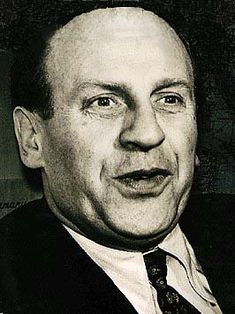 Oskar Schindler: Saved thousands of Jews during the Hollocaust