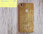 iphone case - 3D Gel skin with apple mint logo. $14.99, via Etsy.