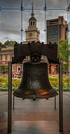 Liberty Bell-