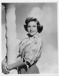 Betty White: a beauty inside and out