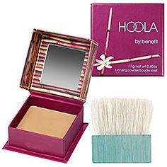 Benefit Cosmetics - Hoola  #sephora