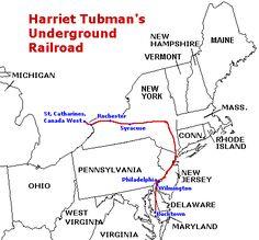 Underground  Railroad.
