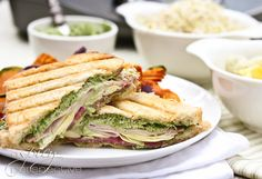 Check out spicy perspective and enter to win http://aspicyperspective.com/2012/03/creamy-pesto.html#comment-22859