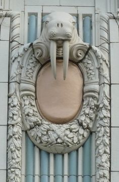 Arctic Club Hotel - Seattle WA by Mark 2400, via Flickr