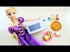 Manualidades: Haz un Microondas para tus muñecas