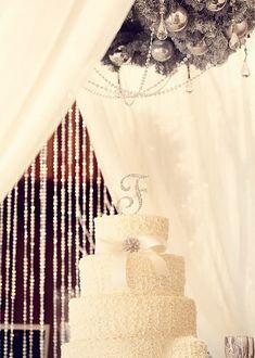 Adorable Winter Snow Wedding Ideas