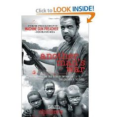 After a radical salvation, this man travels to Sudan to save the children and orphans from genocide. He starts an orphanage.
