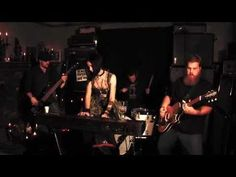 Absinthe Junk - Devilish Grin