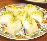 Halawt al Jibn حلاوة الجبن Recipe