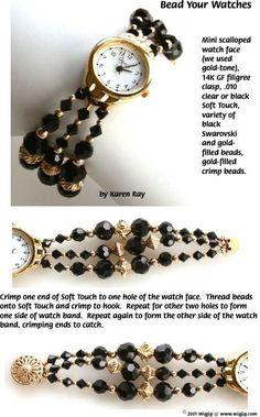 Beading watches