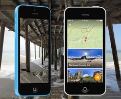 Learn how to capture 360-degree panoramas with Google Photo Sphere for iOS http://cnet.co/1roScZd