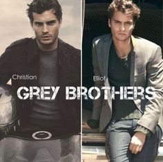 The 'Grey brothers'