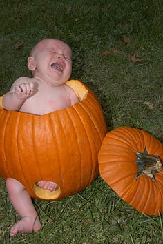 Pinterest Fail - A blogger tried to follow a Pinterest Photo - but it didn't go to well! Poor Baby!