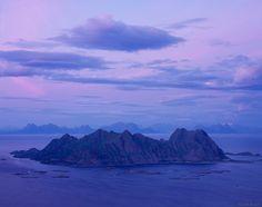 Lonley Litlmolla Lofoten Islands, Norway (Jack Brauer)