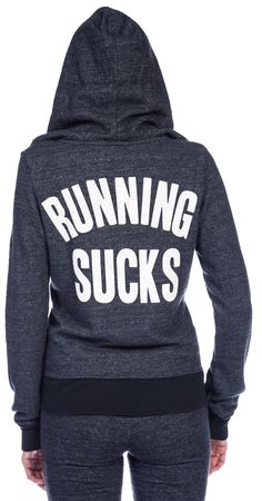 I'd run in this