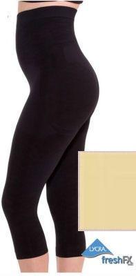 High-Waist Shapewear Capri in Black or Nude.  See more at http://shrsl.com/?~5mcg or http://www.figuresque.com/Plus-Size-High-Waist-Shapewear-Capri-p/ns-584-sp.htm?SSAID=714532&utm_source=SAS&utm_medium=Affiliate