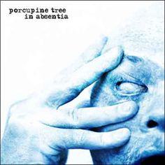 Porcupine Tree - amazing band