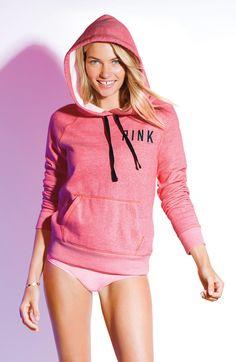 I heart vintage hoodies #VSPINK #Hoodie