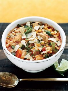 The Amazing Soup Diet: Meal Plan -- I want to make some of these soups...