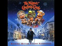 Scrooge - The Muppet Christmas Carol