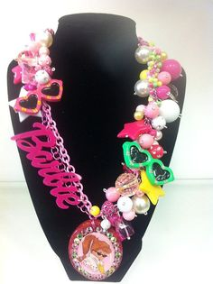 Barbie Necklace ✻~BarbieWorld~✻
